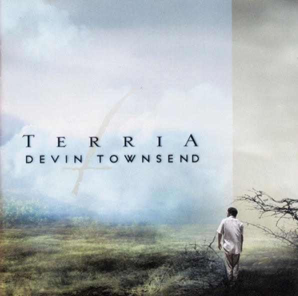 Terria by Devin Townsend