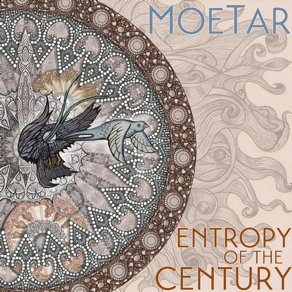 Entropy Of The Century by Moetar