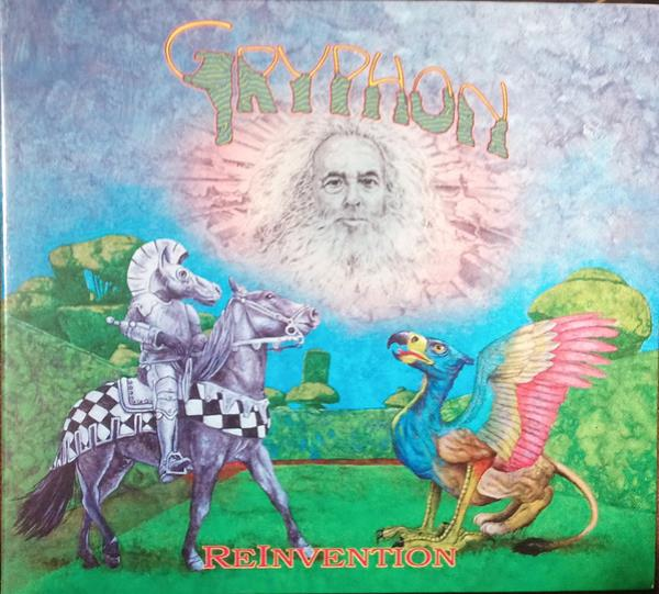 ReInvention by Gryphon