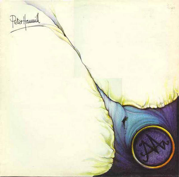 The Silent Corner And The Empty Stage by Peter Hammill