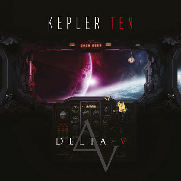 Delta-V by Kepler Ten