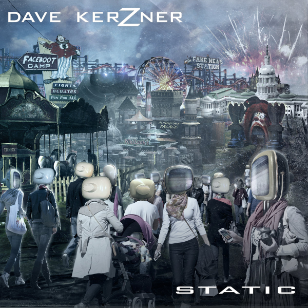Static by Dave Kerzner