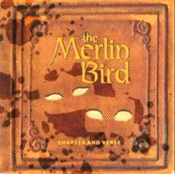 Chapter and Verse by The Merlin Bird