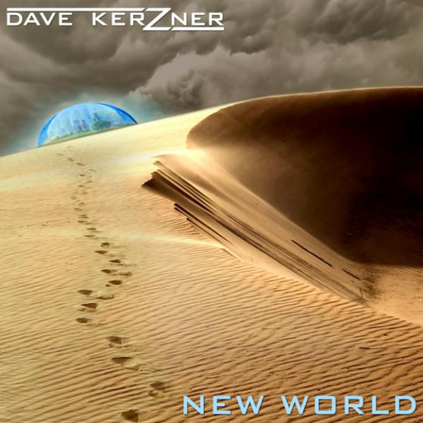 New World by Dave Kerzner