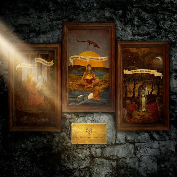 Pale Communion by Opeth