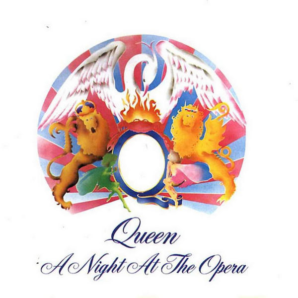 A Night At The Opera (2011 Remaster) by Queen