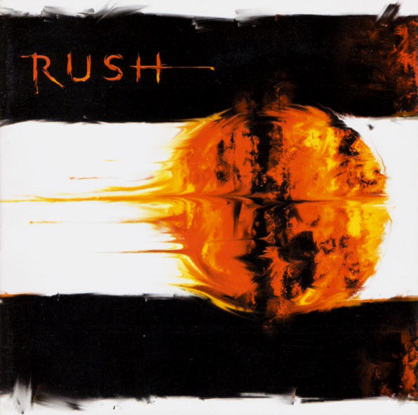 Vapor Trails by Rush