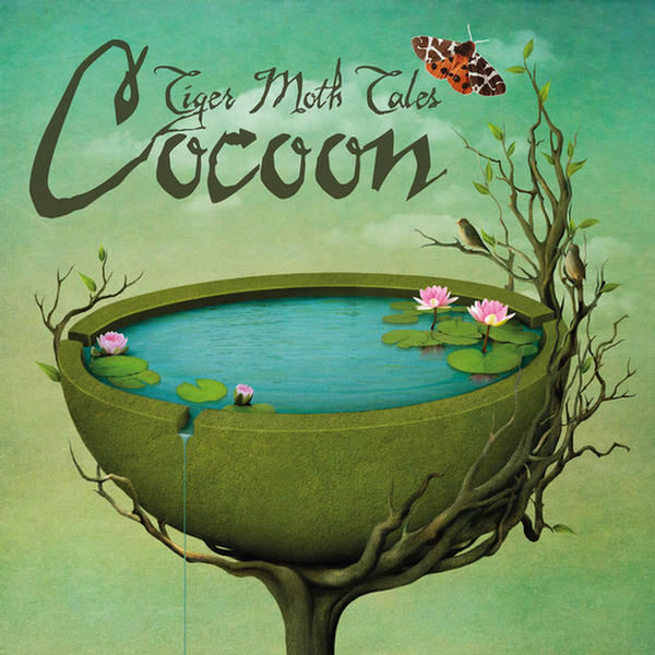 Cocoon by Tiger Moth Tales