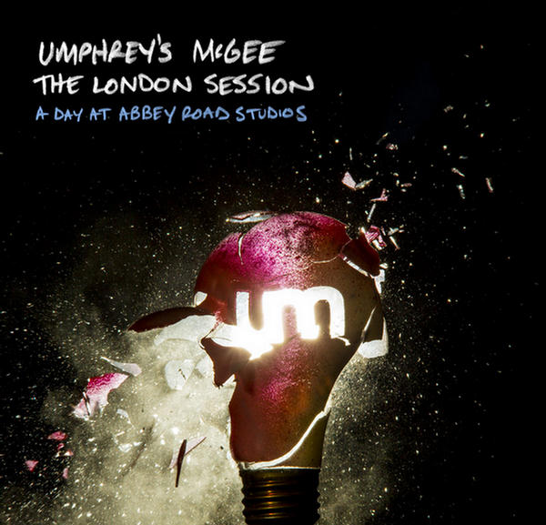 The London Session by Umphrey's Mcgee