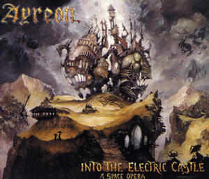 Into The Electric Castle (1) by Ayreon