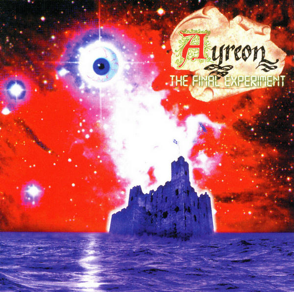 The Final Experiment by Ayreon