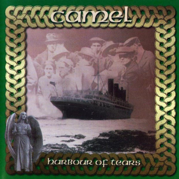 Harbour Of Tears by Camel