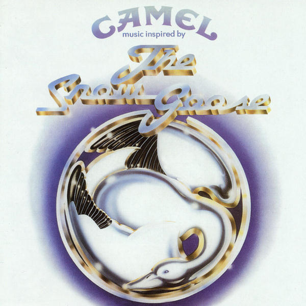 The Snow Goose [Bonus Tracks] by Camel