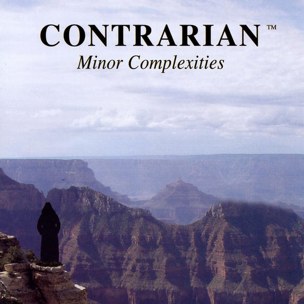 Minor Complexities by Contrarian