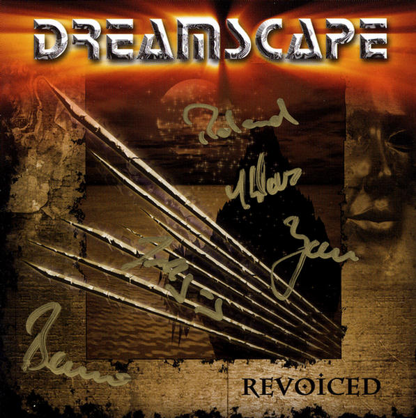 Revoiced by Dreamscape