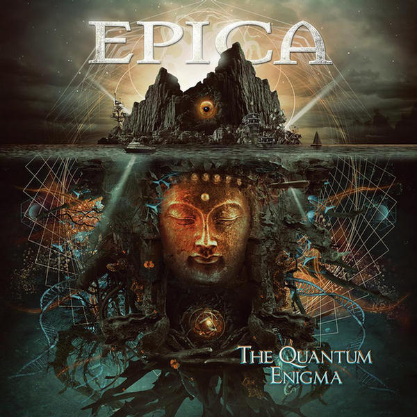 The Quantum Enigma by Epica