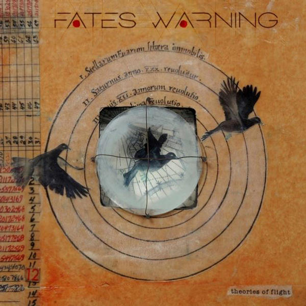Theories Of Flight by Fates Warning