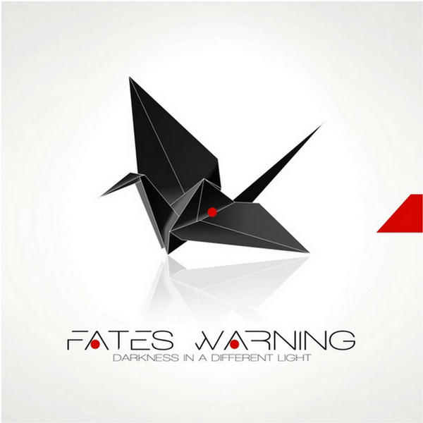 Darkness In A Different Light (Bonus Disk) by Fates Warning