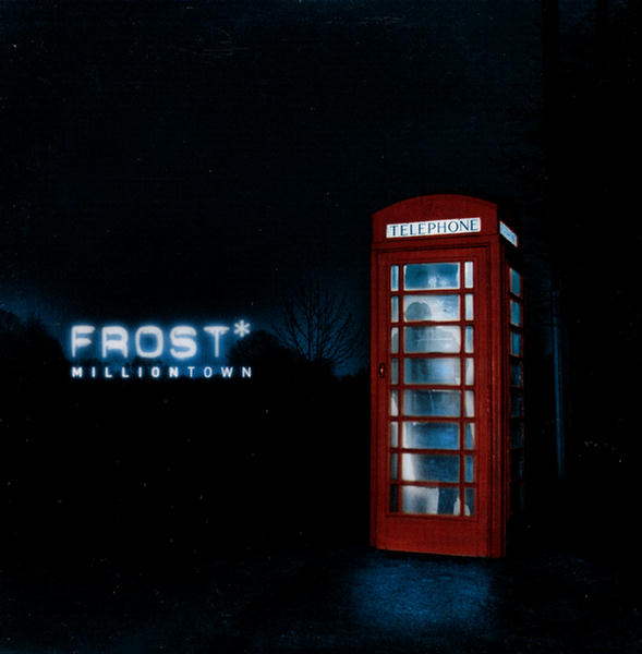 Milliontown by Frost*