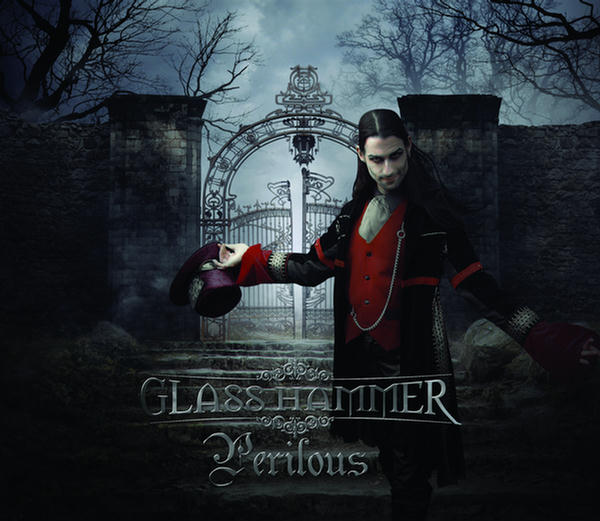 Perilous by Glass Hammer