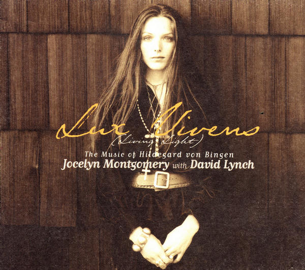 Lux Vivens by David Lynch/Jocelyn Montgomery