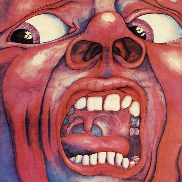 In The Court Of The Crimson King (2009 Steven Wilson Stereo Remix-Remaster) by King Crimson