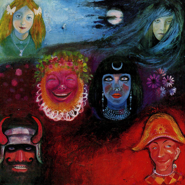 In The Wake Of Poseidon (2010 Steven Wilson Stereo Remix-Remaster) by King Crimson