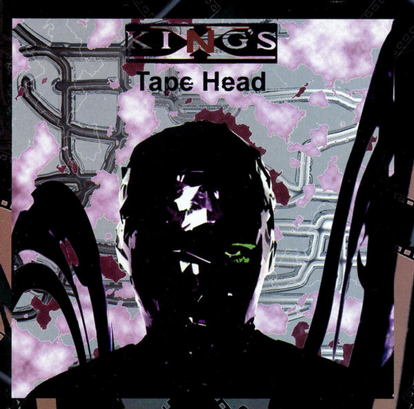 Tape Head by King's X
