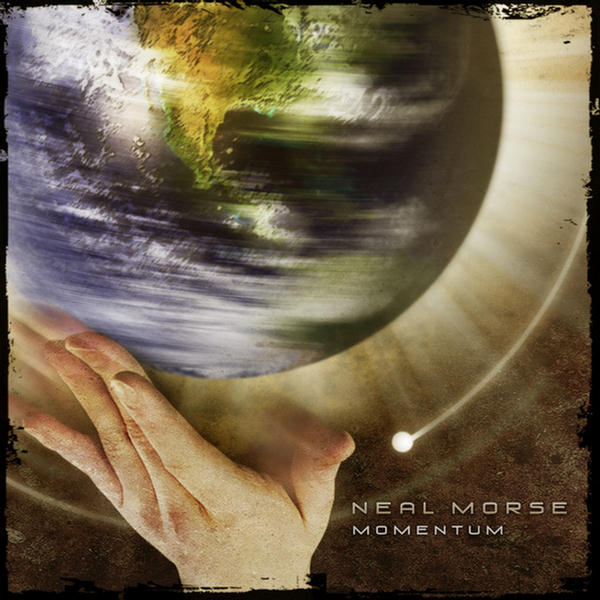 Momentum. by Neal Morse