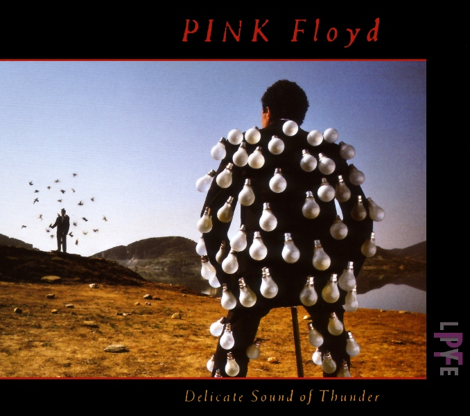 Delicate Sound of Thunder (live) [Disc 1] by Pink Floyd