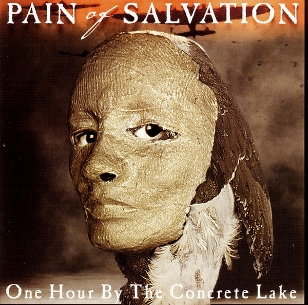 One Hour By The Concrete Lake by Pain of Salvation