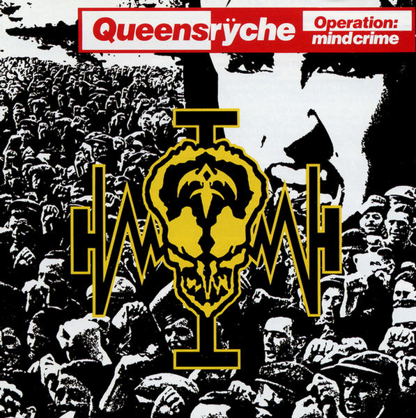 Operation: Mindcrime [Remastered] by Queensrÿche
