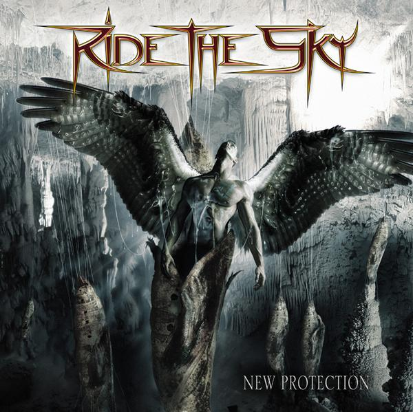 New Protection by Ride The Sky