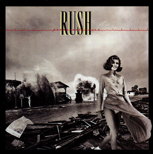 Permanent Waves (2011 Remaster) by Rush