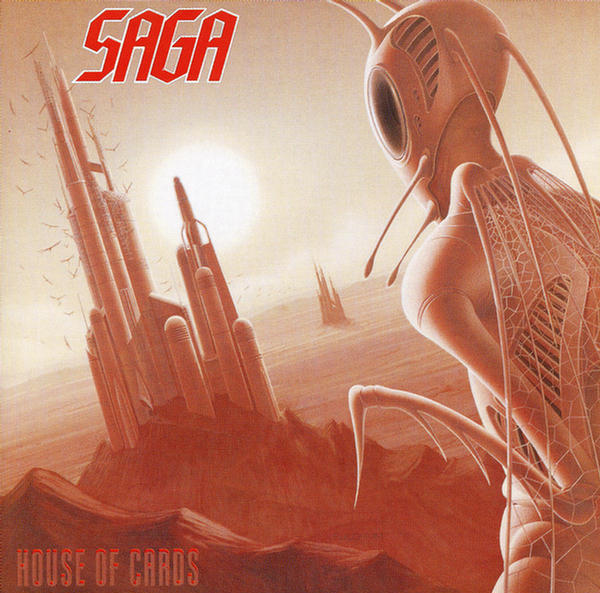 House Of Cards by Saga