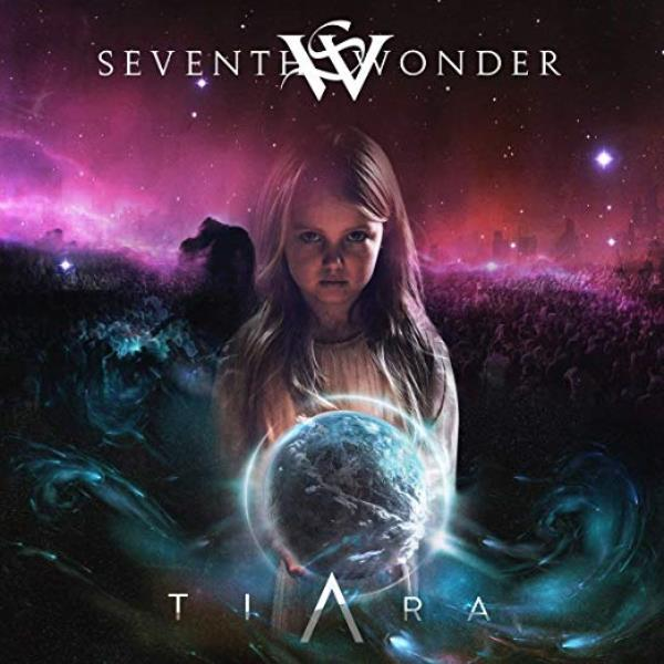 Tiara by Seventh Wonder