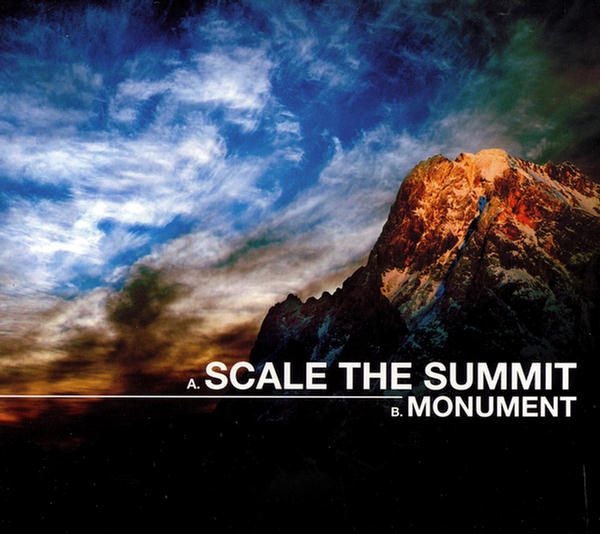 Monument by Scale The Summit