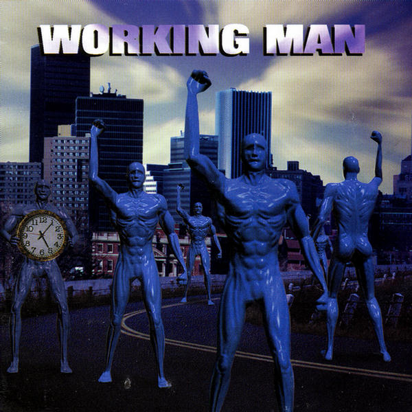 Working Man by Various Artists